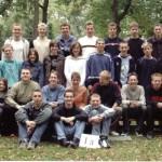 Galeria zdjęć - zdjęcia klas rocznika 2003.