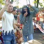 Galeria - Otrzęsiny klas I (2003r.)
