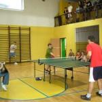 Galeria - tenis