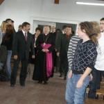 Galeria zdjęć - spotkanie z biskupem Stefan Regmundem