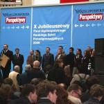 Galeria - ranking Perspektyw i Rzeczpospolitej (2008r)