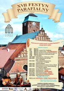 Festyn WNMP 2014 krzy