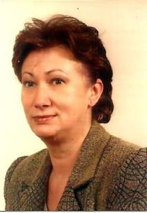 Danuta Chodań