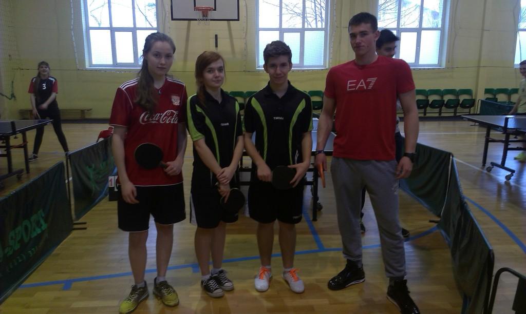 ekipa tenis